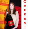 Antosha Chekhonte: Cheers!