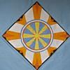 heraldry quilt