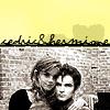 Cedric/Hermione
