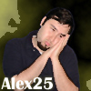 alex25 userpic