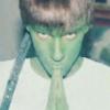 seth_x: Green