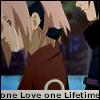 KitKat: One Love - Saske and Sakura