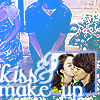kiss & make up