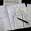 Integral Magick Notebook