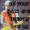 subterranean homesick news: adam all your bass