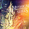 Mythical Stillness