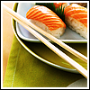 Leah Cutter: Sushi!