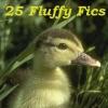 25 Fluffy Fics
