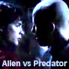 dare2venture: SV Alien vs Predator