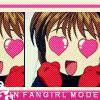 chitsuki: Sakura // Fangirl