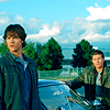 SPN: The Brothers Dean