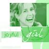 viva la vida: joyful pam