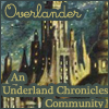 The Underland Chronicles Community
