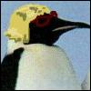 strenge fruit: penguin-style