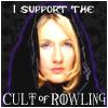 Amber AKA the Crochet Fiend....: Cult