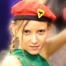 Cammy Fighter Chick