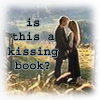 kissing book