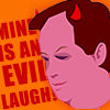 joss evil laugh