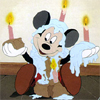 My Flame Burns Bright: Occasion - Birthday Mickey