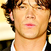 Entendre? Make mine a double.: SN Jared pursed lips by _orangeday