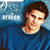 Orofen!Icon