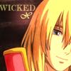Su: wicked