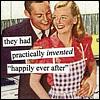 Amanda Panda: happily ever after