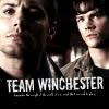 Supernatural: Team Winchester
