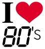 Electric Dream: 80s
