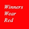 Winners Wear Red
