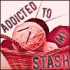 addicted to my stash
