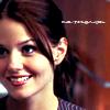 Dr. Allison Cameron, M.D.: dimples