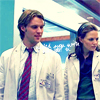 Dr. Allison Cameron, M.D.: amused with chase