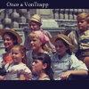 Once a VonTrapp