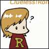 clueless!ron