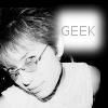 ☆ Samantha: gackt; geek