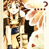 Danielle Dailey: ...?-Aika of Skies of Arcadia