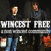 Wincest Free