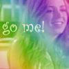 Faith--Go Me