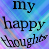 myhappythoughts userpic