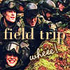 LDYB field trip