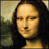 Art - Leonardo - Mona Lisa (Joconde)