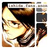 Ishida Fans Anonymous