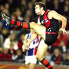 Jacob: Essendon