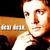 (dear dean) I have a question