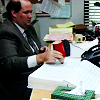 Fanfiction:  The Office - US