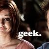 JG: Geek