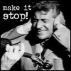 Make It Stop (Lenny B)