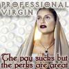 Professional Virgin