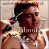 shoot me : charliemc
